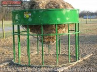 Hay Hopper Sheep Feeder/Hay Saving Sheep Feeder/Hay Saver Sheep Feeder